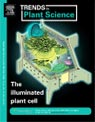 TRENDS IN PLANT SCIENCE. November, 2007. Cover image