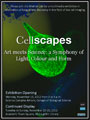 CellScapes poster